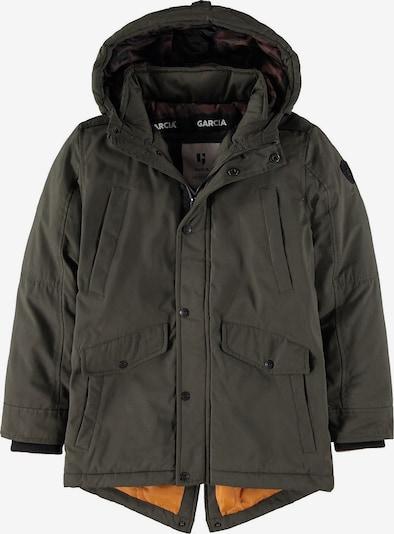 GARCIA Jacke in khaki, Produktansicht