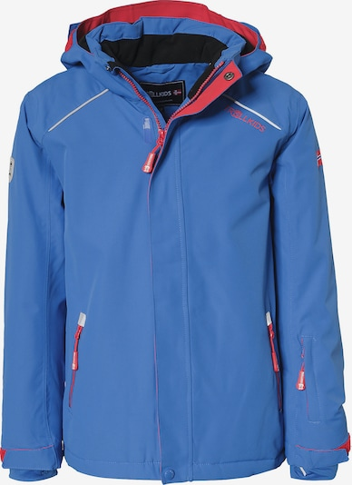 TROLLKIDS Skijacke in blau, Produktansicht