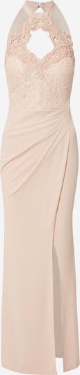 Lipsy Kleid in nude, Produktansicht