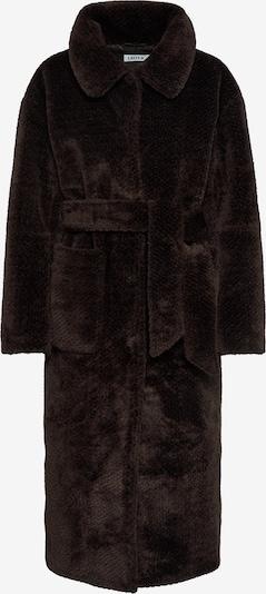 EDITED Płaszcz zimowy 'Nacla' w kolorze brązowy / ciemnobrązowym, Podgląd produktu