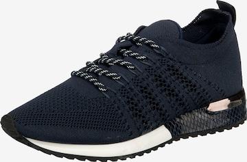 LA STRADA Sneakers in Blue