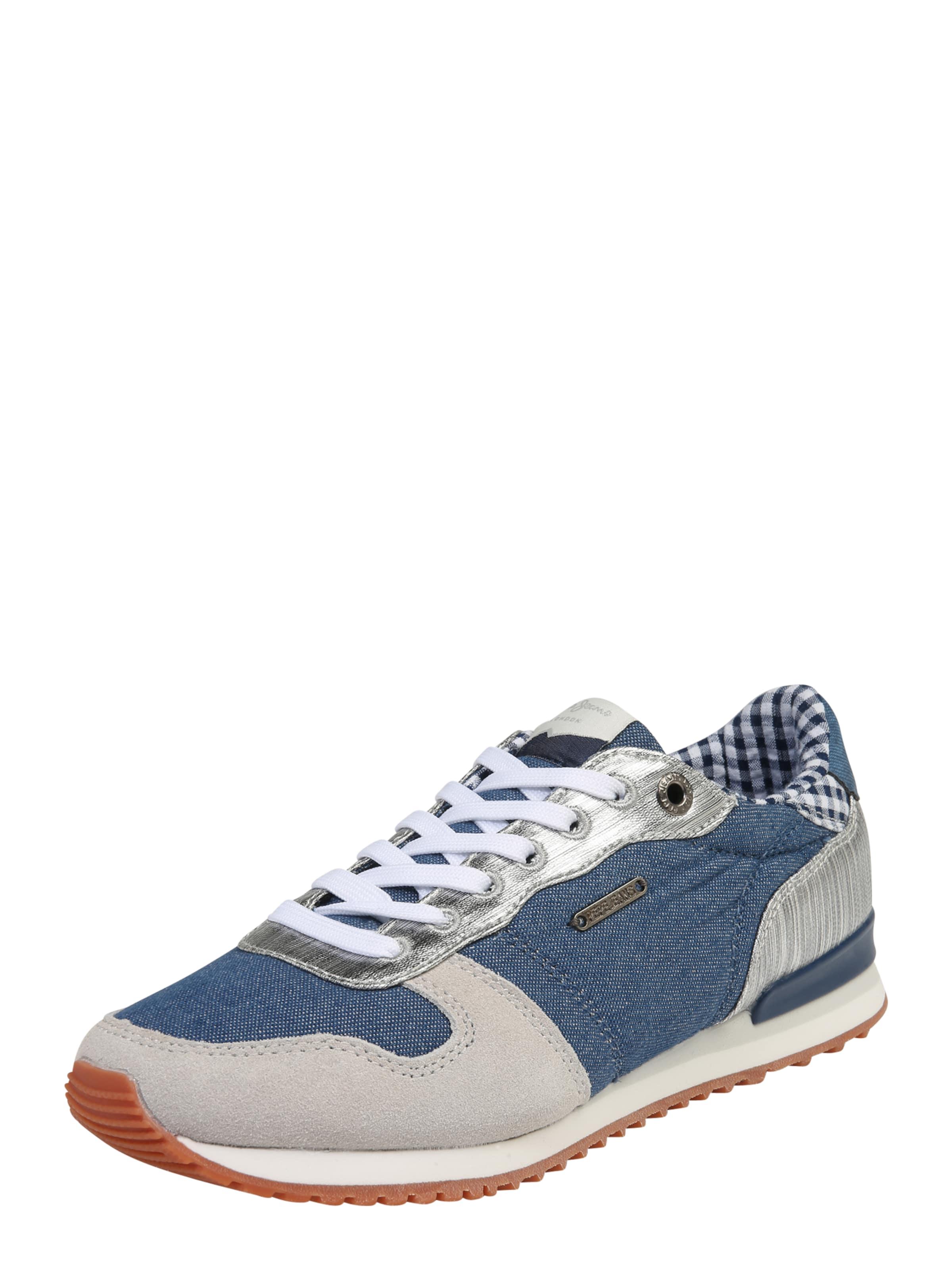 Pepe Jeans Sneaker 'GABLE SUE' Empfehlen Billig wiTxe