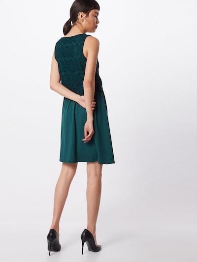 Kokteilinė suknelė 'Nona' iš ABOUT YOU , spalva - smaragdinė spalva: Vaizdas iš galinės pusės