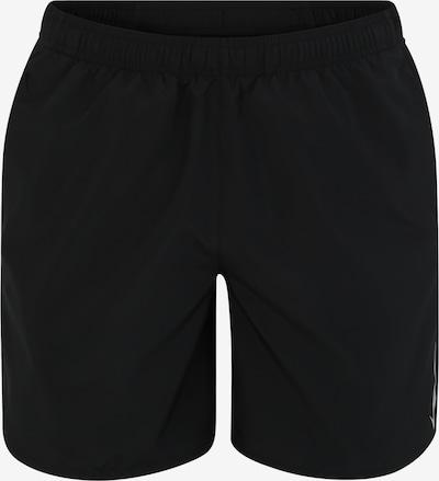 NIKE Športne hlače 'Challenger' | črna barva, Prikaz izdelka