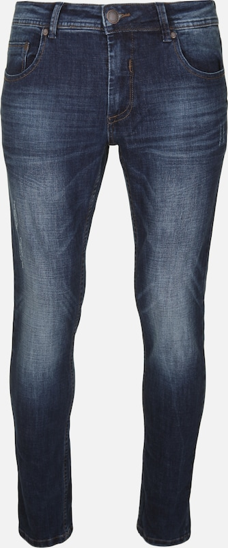 SHINE ORIGINAL Tapered Fit Jeans
