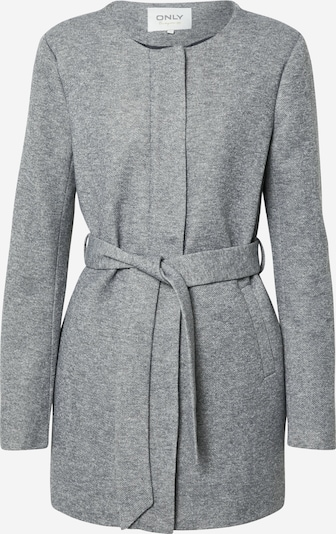 ONLY Manteau mi-saison 'SEOUL' en gris, Vue avec produit