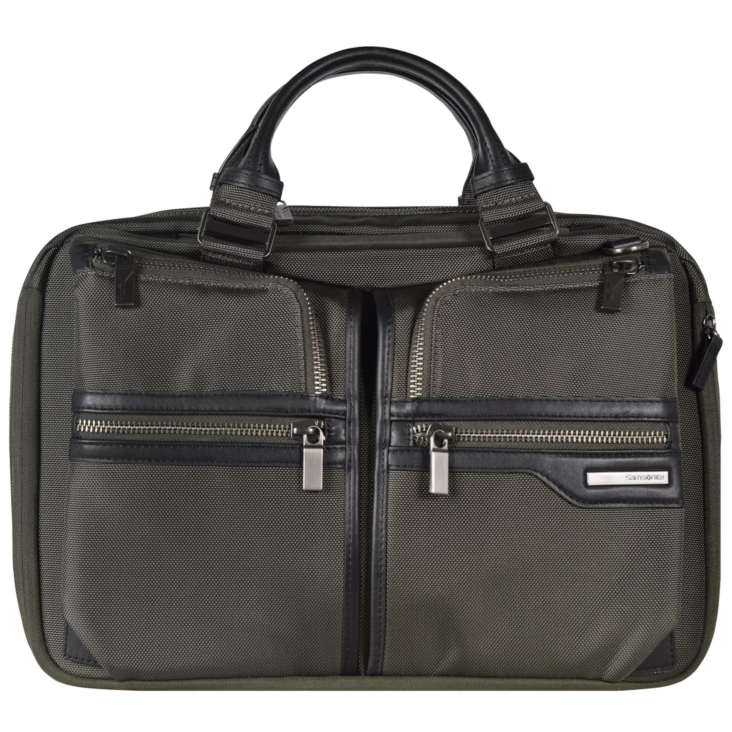 SAMSONITE GT Supreme Aktentasche 43 cm Laptopfach Fabrikverkauf Günstiger Preis qfy32xQyln