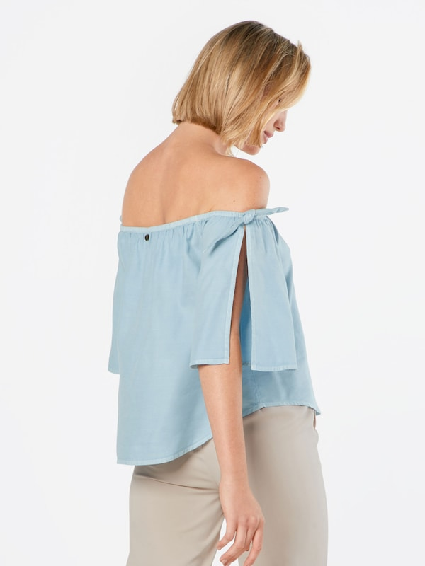 BILLABONG Bluse 'BLUES BABY'