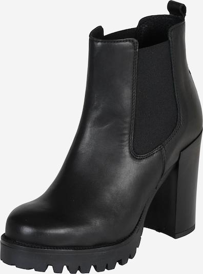 PS Poelman Stiefelette in schwarz, Produktansicht