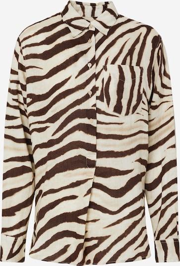 Lauren Ralph Lauren Blúzka 'AQUENE' - béžová / čierna, Produkt