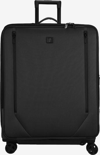 VICTORINOX Trolley '2.0 Dual-Caster' in schwarz, Produktansicht