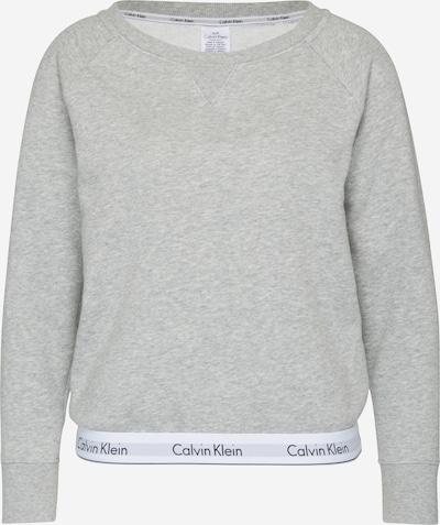Calvin Klein Underwear Dressipluus meleeritud hall, Tootevaade