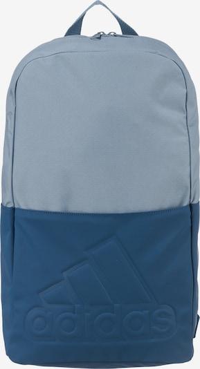 ADIDAS PERFORMANCE Rucksack in blau, Produktansicht