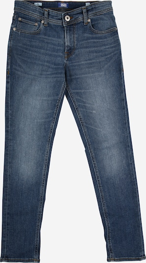 Jack & Jones Junior Jeans 'GLENN' in blue denim, Produktansicht