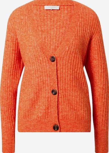 Freequent Kardigan w kolorze pomarańczowym, Podgląd produktu
