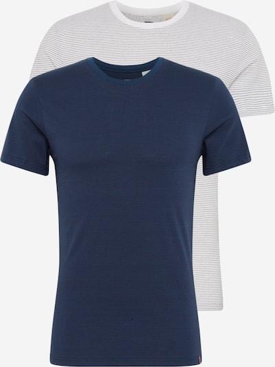 kék / fehér LEVI'S Póló, Termék nézet