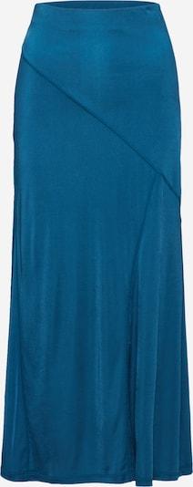 EDITED Spódnica 'Nesrin' w kolorze niebieskim: Widok z przodu