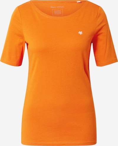 Marc O'Polo T-Shirt in orange, Produktansicht