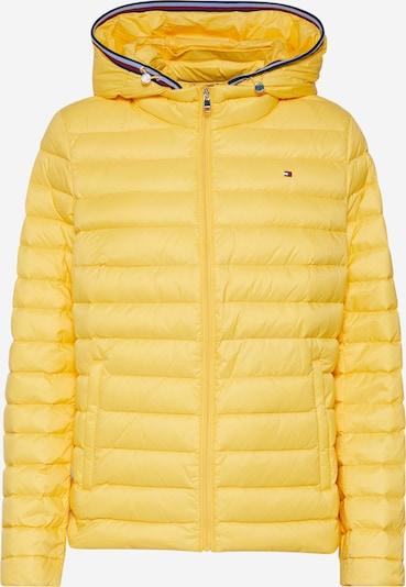 TOMMY HILFIGER Jacke in gelb, Produktansicht