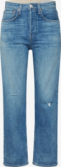 rag & bone Jeans 'MAYA' in blue denim, Produktansicht