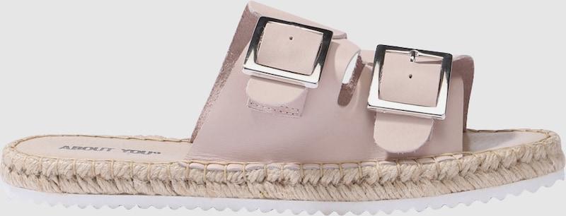 ABOUT YOU Pantolette MINA Verschleißfeste billige Schuhe