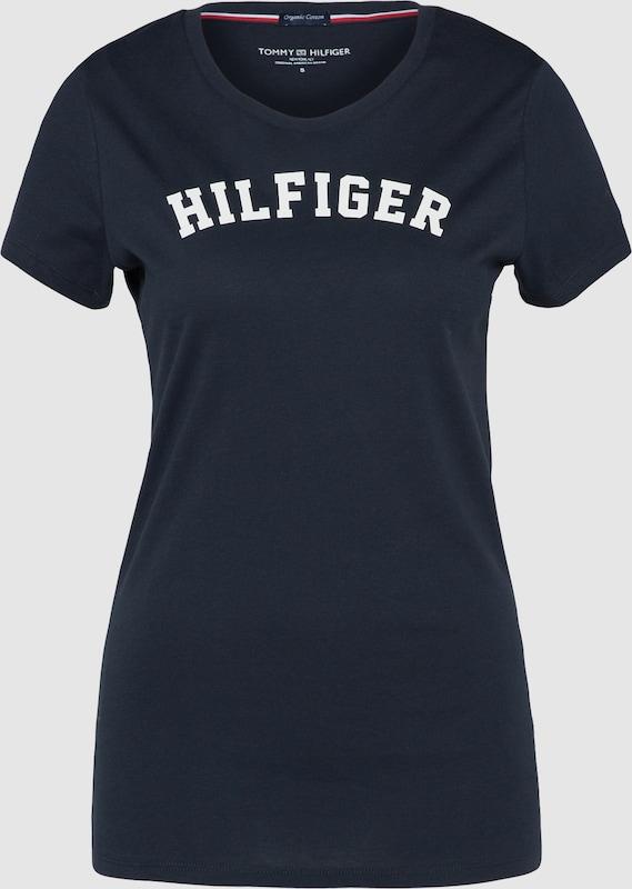Tommy Hilfiger Underwear T-shirt Mit Logo-print