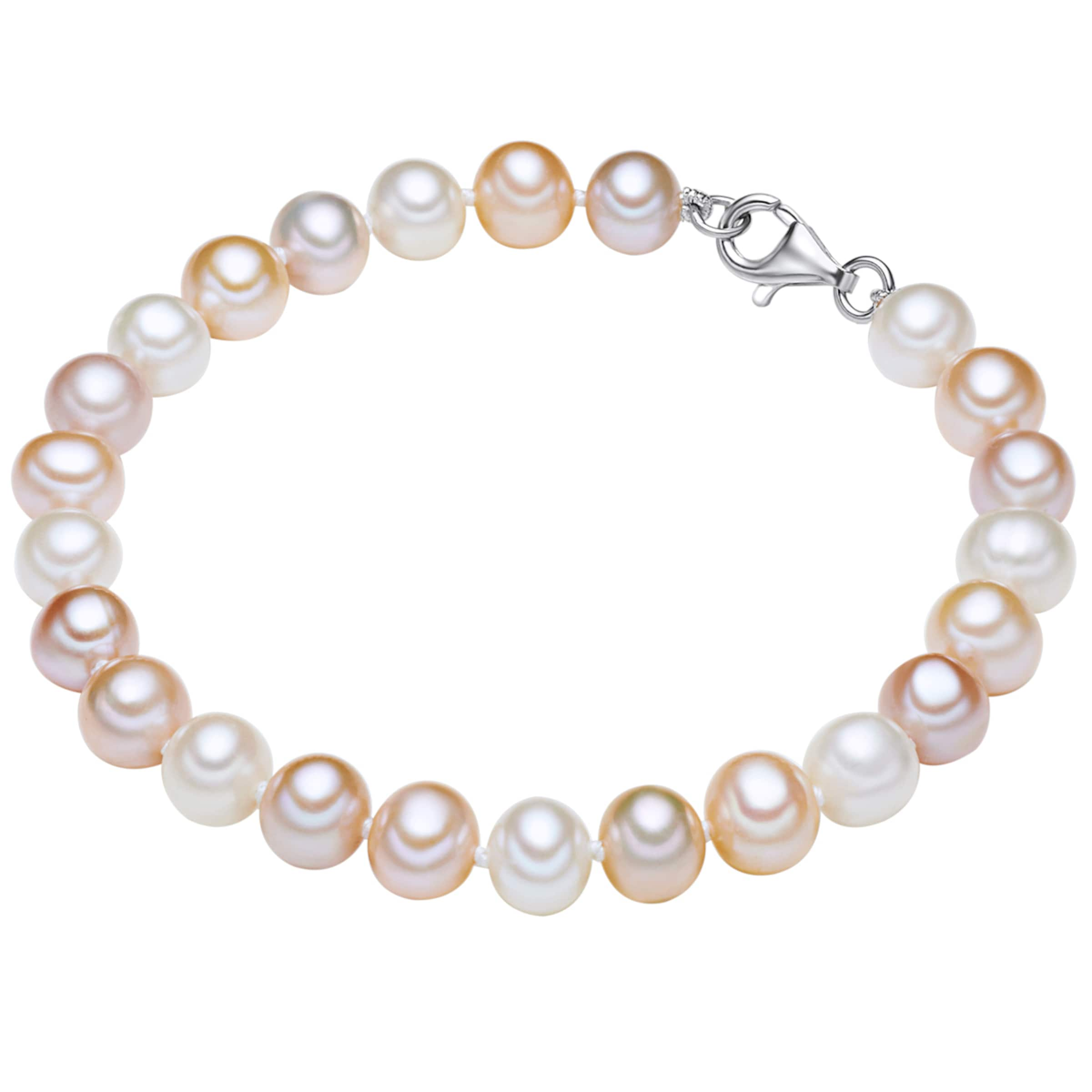 Valero Creme Creme Armband Pearls Armband In Valero Pearls In zSqMVpUG