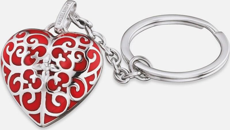 Engelsrufer Schlüsselanhänger, Herz, ERK-05-HEART