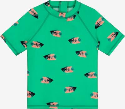 Shiwi Shirt in grün, Produktansicht