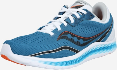 saucony Laufschuhe 'Kinvara 11' in blau, Produktansicht