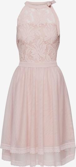 VILA Robe de cocktail 'ZINNA' en rose, Vue avec produit