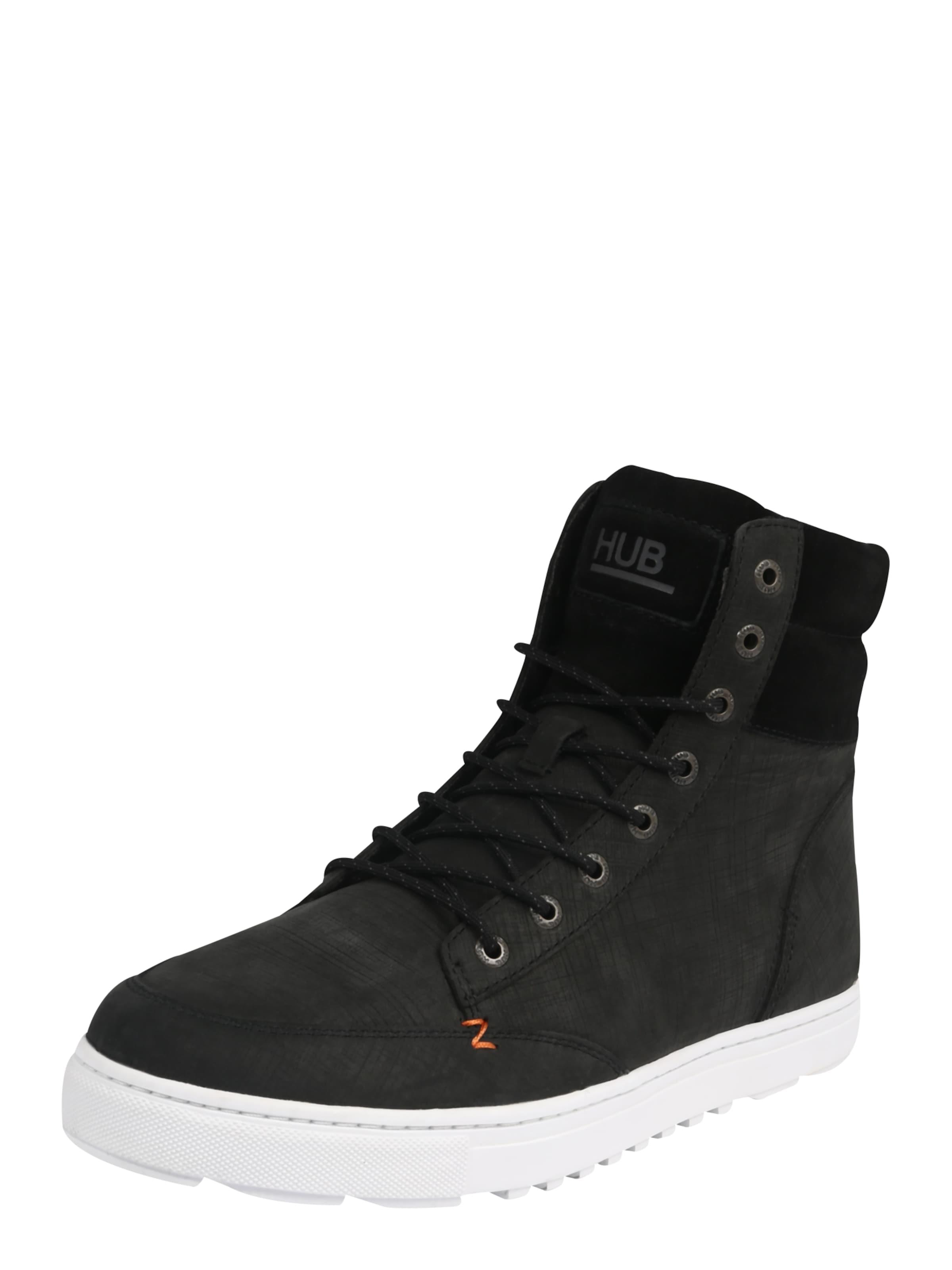 HUB Sneaker  Dublin N33