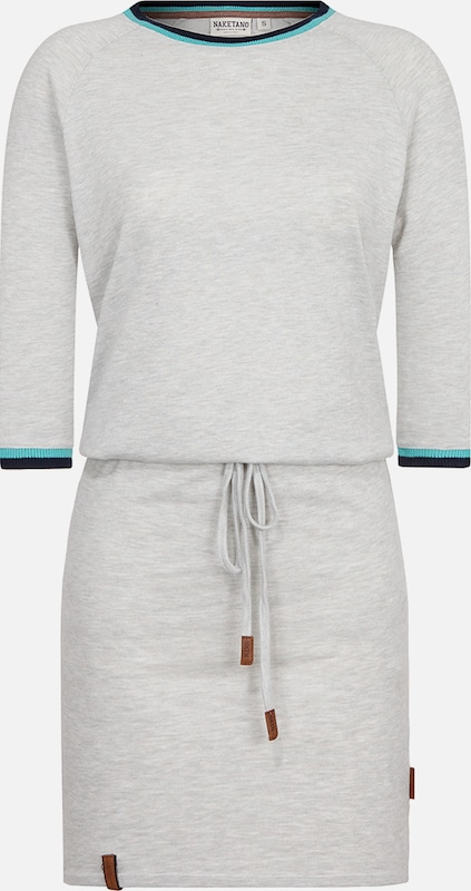 naketano Female Dress 'Stifler's mom II'