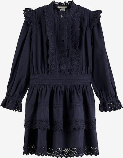 SCOTCH & SODA Kleid in nachtblau, Produktansicht