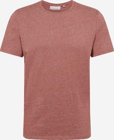 Casual Friday T-Shirt  'Thor' in rostbraun, Produktansicht