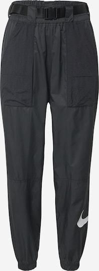 Nike Sportswear Bikses pieejami melns, Preces skats