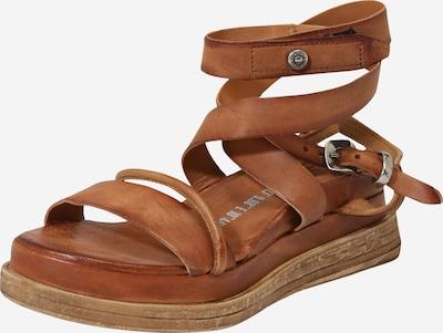 A.S.98 Remienkové sandále 'LAGOS 2.0' - hnedé, Produkt