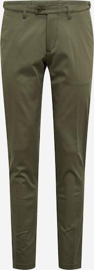 DRYKORN Pantalon 'KILL' en vert gazon: Vue de face