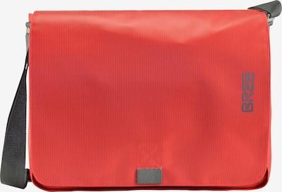 BREE Umhängetasche in rot, Produktansicht