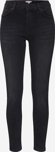 Jeans 'SCULPTED SKINNY' Whistles pe negru, Vizualizare produs