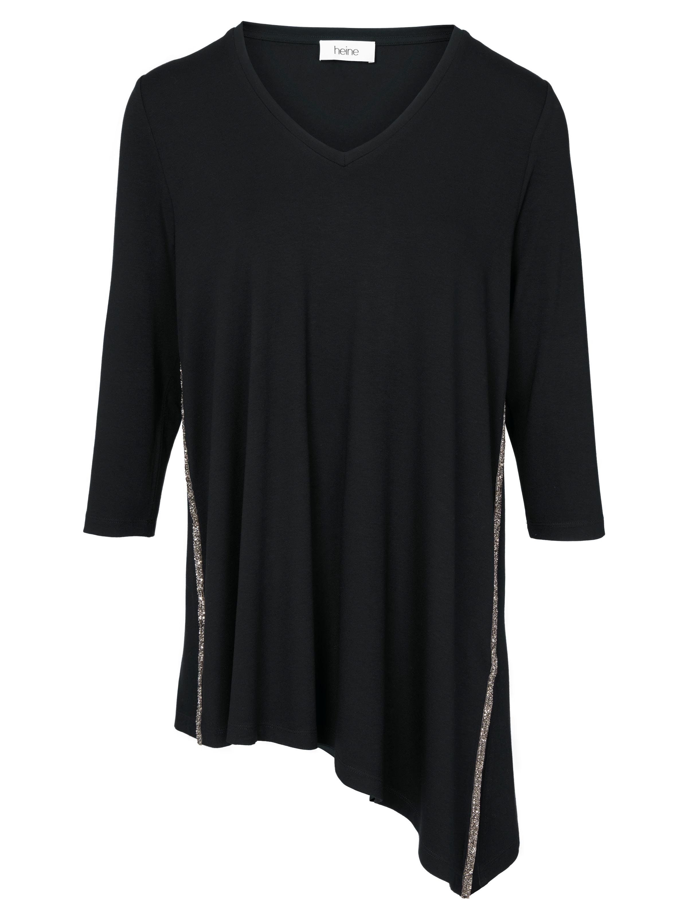 T Heine T Noir shirt En En T En shirt Noir Heine Heine shirt SVpzLqUMG