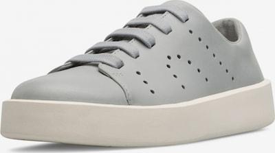 CAMPER Sneaker ' Courb ' in grau: Frontalansicht