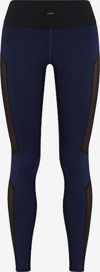 Daquïni Leggings Fluxus Leggings in blau, Produktansicht