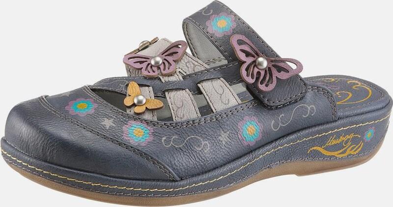 Haltbare Mode Clog billige Schuhe MUSTANG   Clog Mode Schuhe Gut getragene Schuhe 86b031