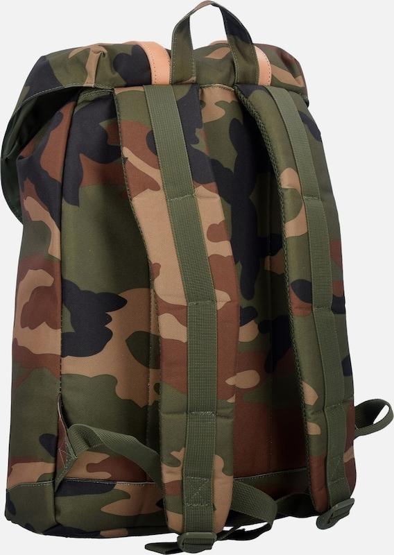 Herschel Rucksack mit Laptopfach 'Retreat Backpack 17 I'