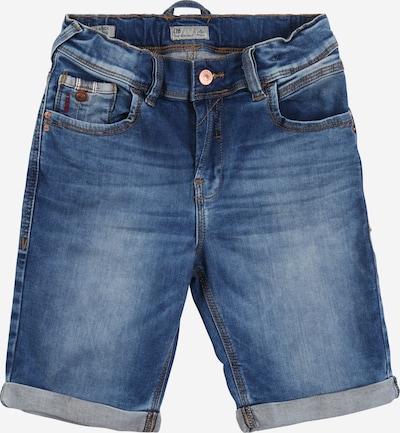 LTB Jeans 'LANCE B' in de kleur Blauw denim, Productweergave