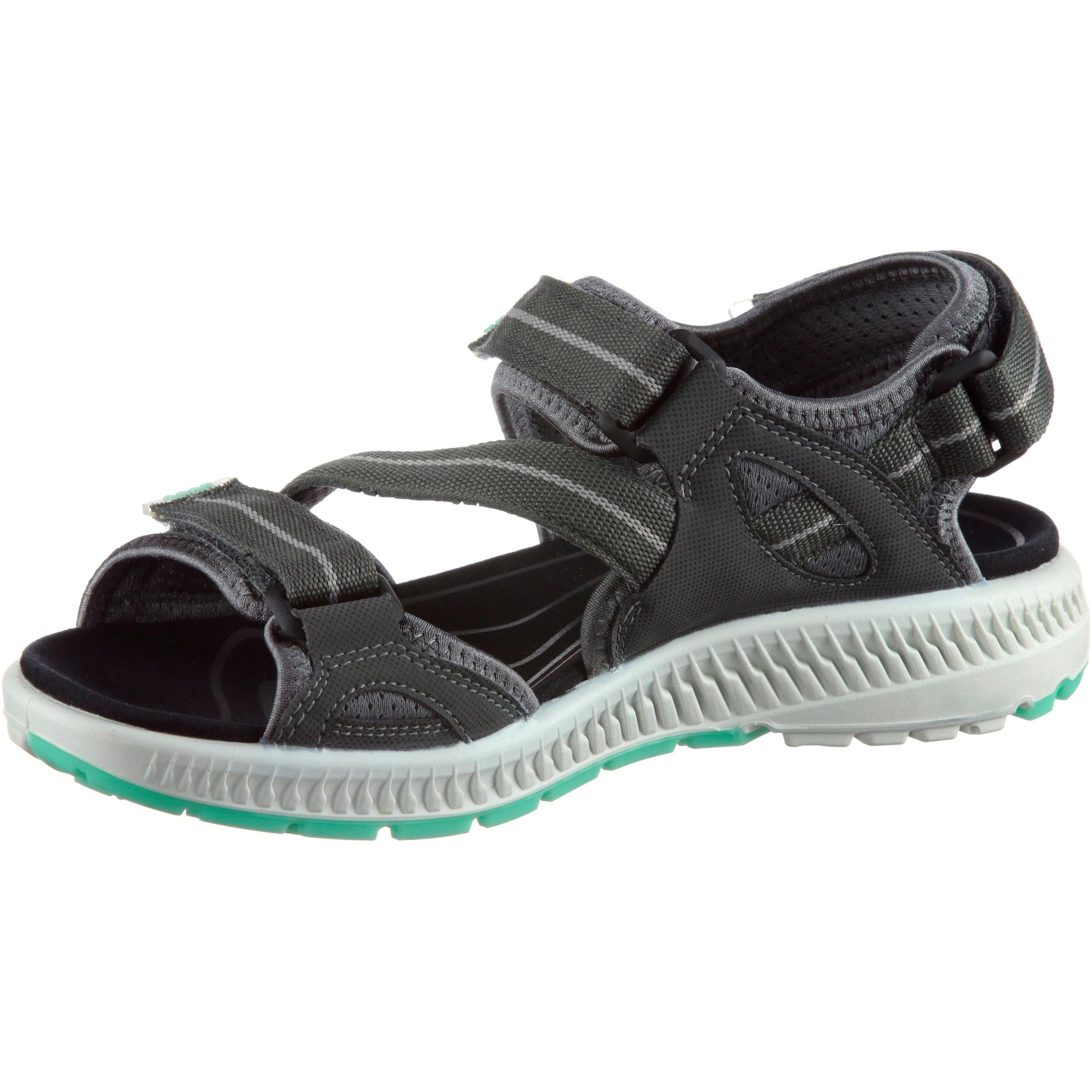 ECCO Terra Sandal Sandalen Verschleißfeste billige Schuhe
