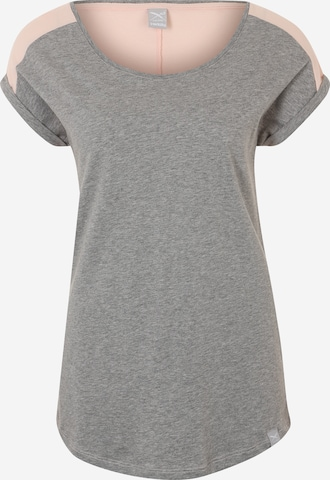 Iriedaily T-Shirt 'Backside' in Pink