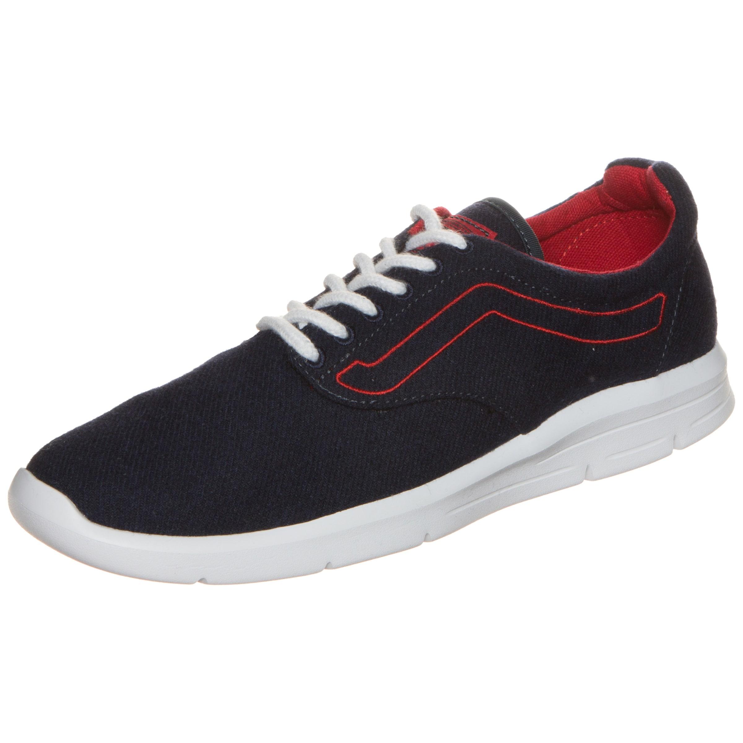 VANS Iso 1.5 Varsity Sneaker Herren