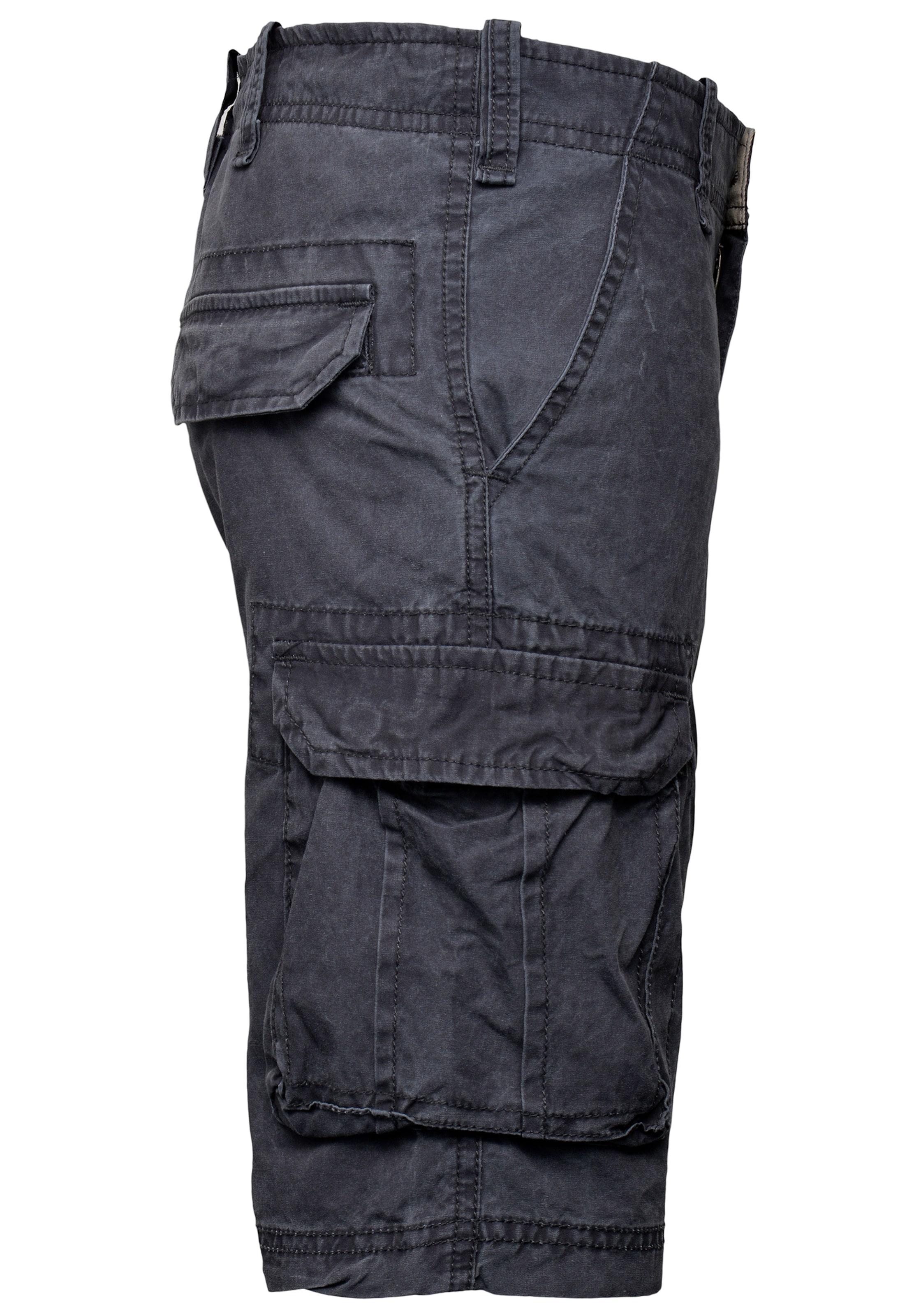 Shorts Code In Anthrazit 'rudder' zero tdxsCrhQ